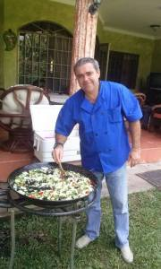 Alfredo Sosa 1