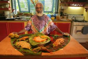 Chef Aris LaTham 1