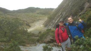 Cañón del Río Macho de Monte, Cuesta de Piedra