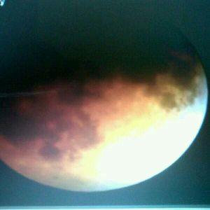 Luna Llena de Abril